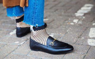 Loafers er perfekt til våren!