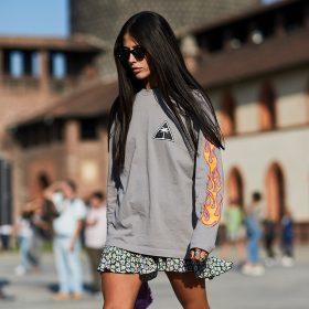 Sweatshirts & Hoodies til kvinder