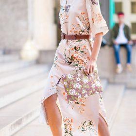 Asymmetriske kjoler