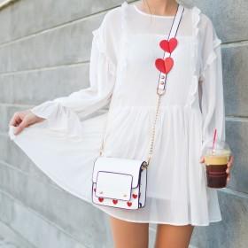 Tunika kjoler