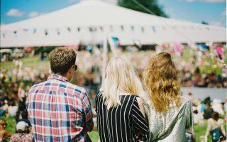 5 festivaler du må få med deg