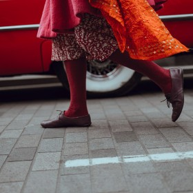 Tights & Strømpebukser til Kvinder