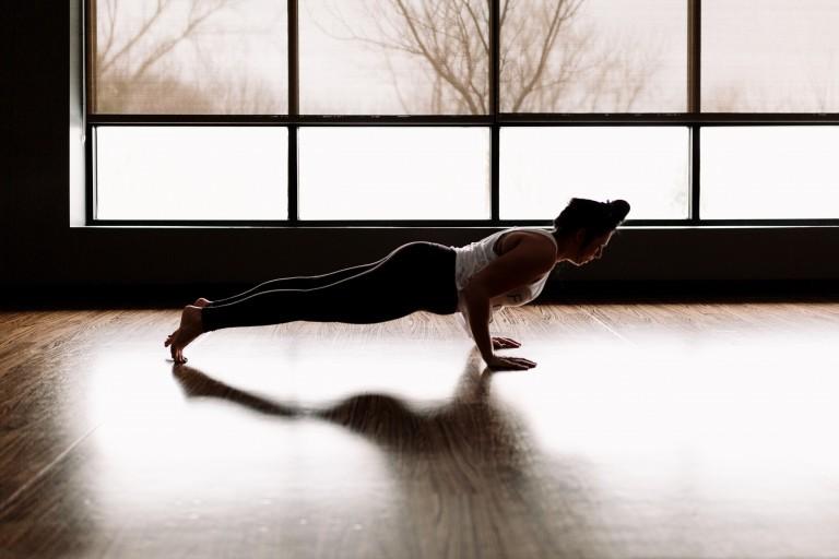 Vinter Workout