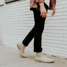Slim & Skinny bukser til Mænd