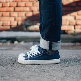 Straight Jeans til Mænd