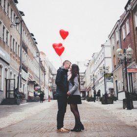 Valentinsdag <3