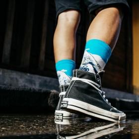 Strømper & sokker til Mænd