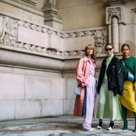 Copenhagen Fashion Week: Streetstyle