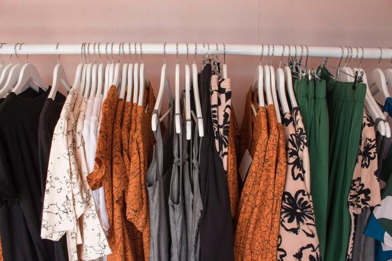 Bæredygtig mode: Gør en forskel