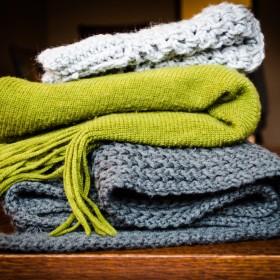 Tørklæder til kvinder