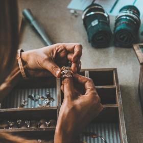 Smykker til Kvinder