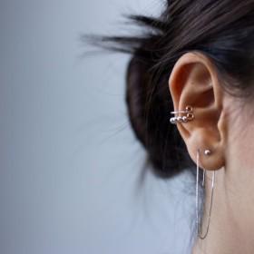 Øreringe til Kvinder