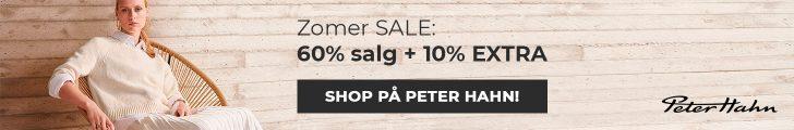 Peter Hahn June promo