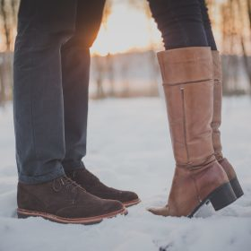 We love boots!