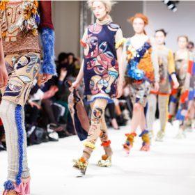 De mest populære modetrends i 2016