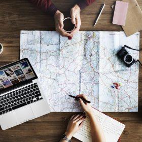 10 x populære rejsemål for 2017