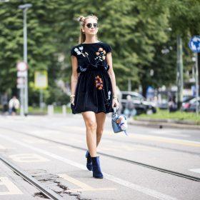 Vores favorit: Blomstrede kjoler
