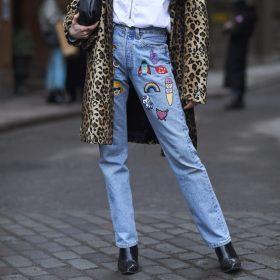 Denim trends: Løse jeans