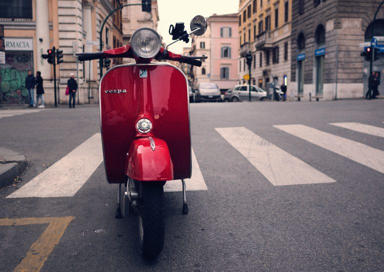 Rom, Paris, Barcelona - Looks til storbyferien