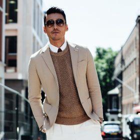 Top 5 sensommertøj for mænd