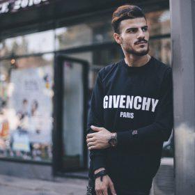 Basics til herre: minimalistisk mode