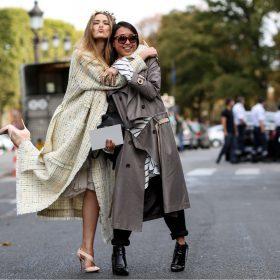 Trenchcoats for kvinder