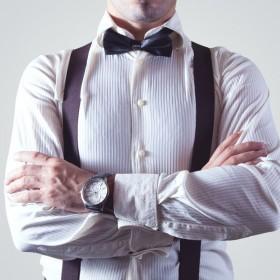 Tøj til mænd