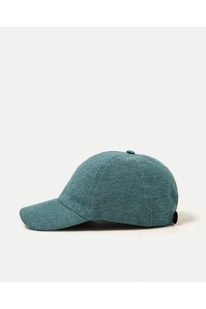 Zara JOIN LIFE CAP