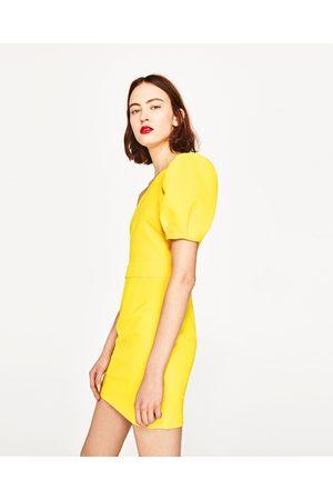 Asymmetriske dk Fashiola Online Zara Køb Kvinder Til Kjoler 5T0xWgq