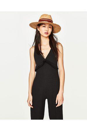 bfc1455bc1f Zara billigt kvinder jumpsuits & overalls, sammenlign priser og køb online