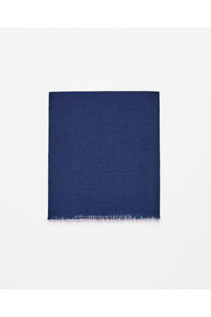 Mænd Tørklæder - Zara BASIC HALSTØRKLÆDE - Fås i flere farver
