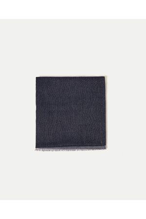 Mænd Tørklæder - Zara STRIBET TØRKLÆDE - Fås i flere farver