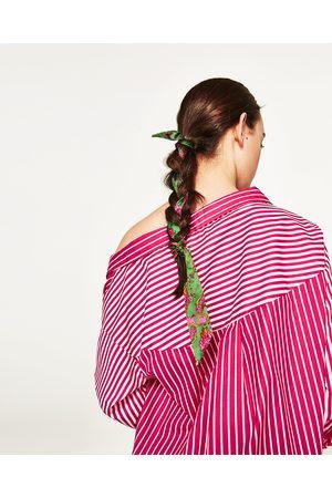 Kvinder Tørklæder - Zara PAKKE MED TØRKLÆDER - Fås i flere farver