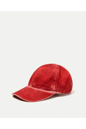 Mænd Kasketter - Zara FALMET CAP - Fås i flere farver