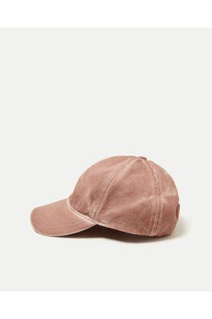 Zara FALMET CAP - Fås i flere farver