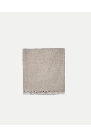 Mænd Tørklæder - Zara BASIC TØRKLÆDE - Fås i flere farver