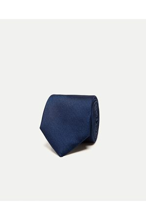 Mænd Slips - Zara BREDT SLIPS - Fås i flere farver