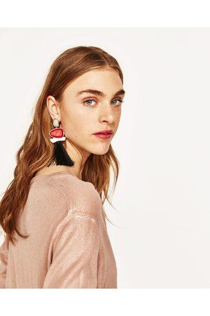 Kvinder Strik - Zara GLITRENDE CARDIGAN - Fås i flere farver