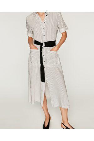 e8d3bd716f95 Zara lange sommer kjoler kjoler til kvinder