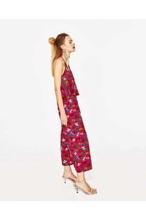 f054970f917 Zara sommer kvinder jumpsuits & overalls, sammenlign priser og køb ...