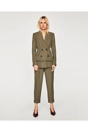 Zara CASUAL HABITBUKSER - Fås i flere farver