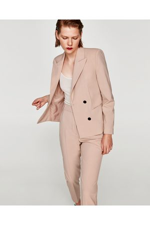 Zara BUKSER – SLIM FIT