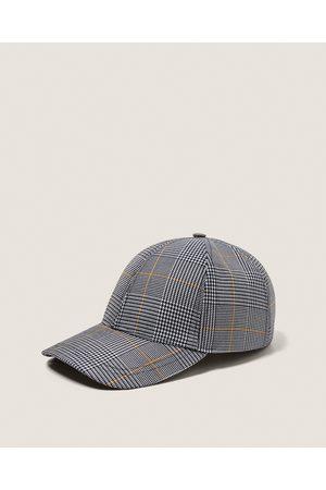 Zara RUDETERNET CAP