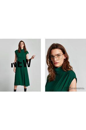 Sammenlign Kvinder Køb Til Plisseret Priser Kjoler Online Og Grønne COtRqI