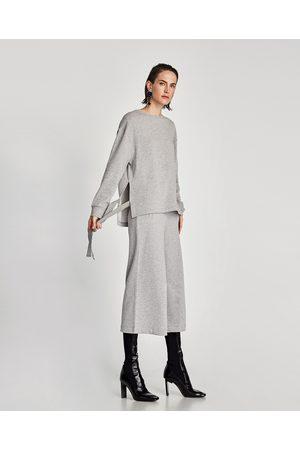 Zara CULOTTEBUKSER - Fås i flere farver