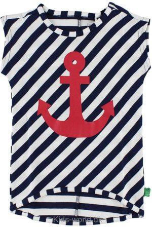 Freds World Tunika - Navy/ m. Anker