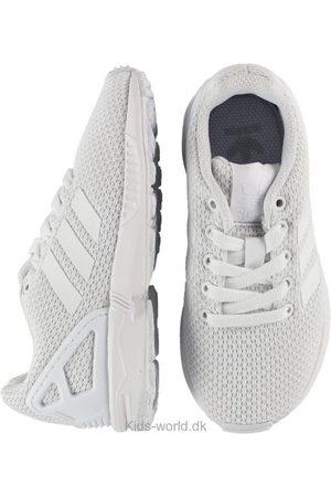 Drenge Sko - adidas Originals Sko - ZX Flux