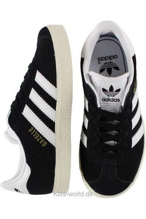 Drenge Pæne sko - adidas Originals Sko - Gazelle - / m. Snøre