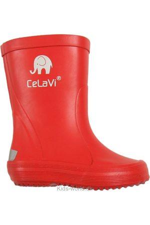 Piger Gummistøvler - CeLaVi Gummistøvler - Basic
