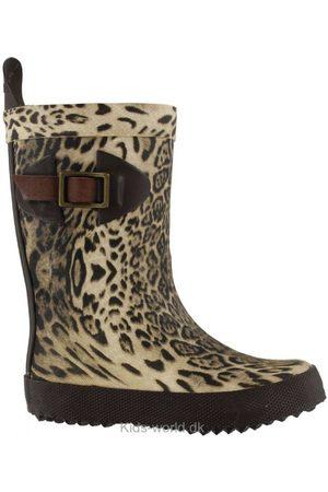 Piger Gummistøvler - Bisgaard Gummistøvler - Leopard